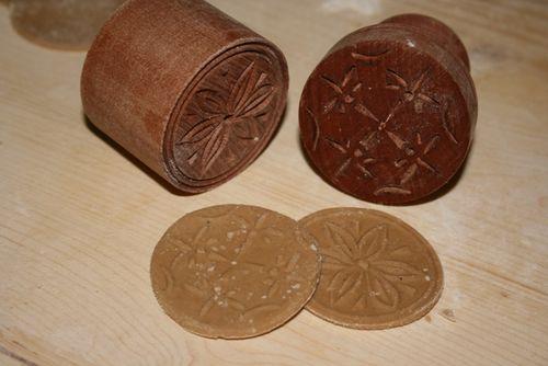 Corzetti stamp