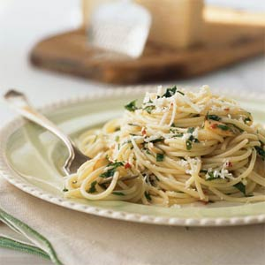 Spagetti-with-oil-and-garlic