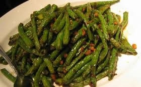 Sauteed Stringbeans